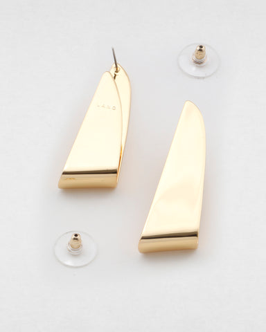 PETER LANG Ria Earring gold