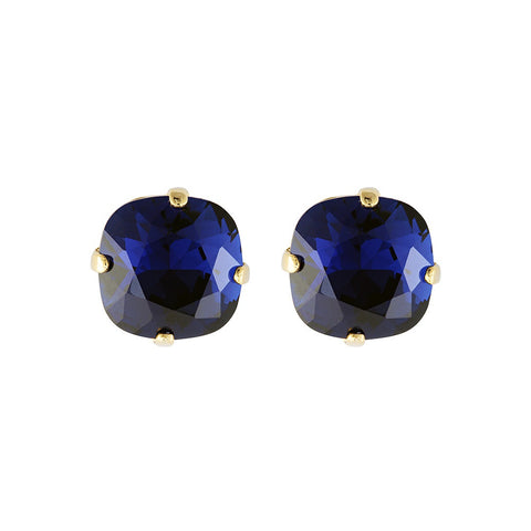 PETER LANG Greer Earrings Indigo