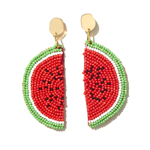 EMELDO DESIGN Watermelon Earring