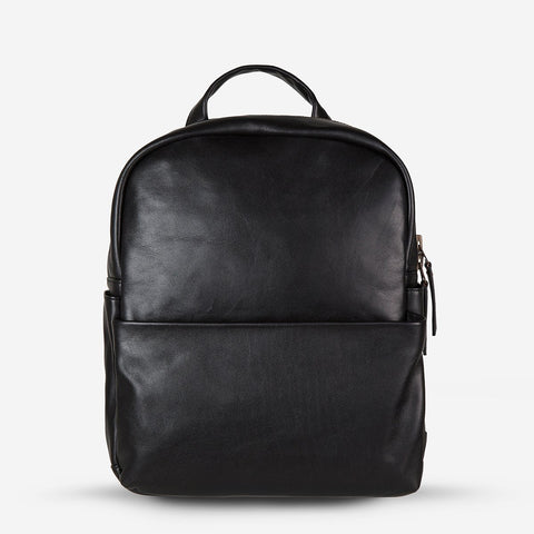 STATUS ANXIETY People Like Us Bag black