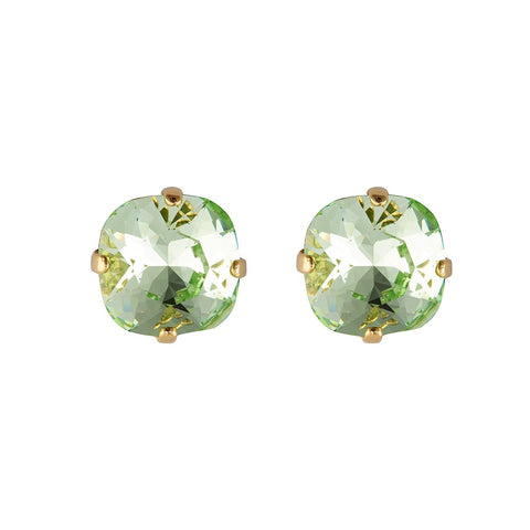 PETER LANG Greer Earrings green