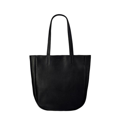 STATUS ANXIETY Appointed Bag Black