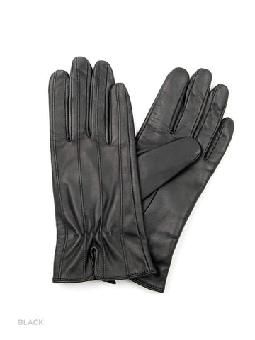HIDE Leather Glove 1914 black