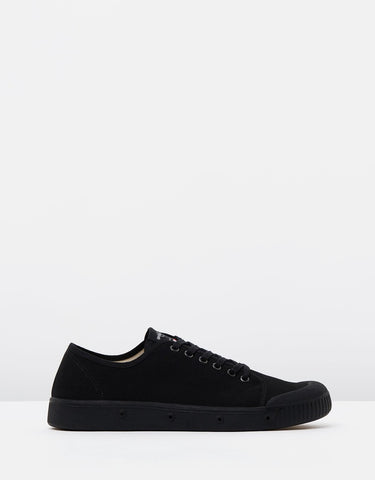 SPRING COURT G2 Canvas black