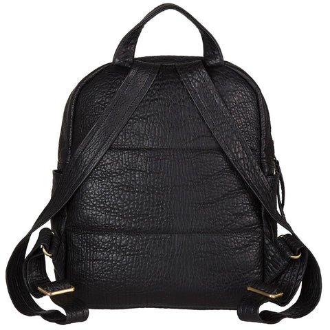 STATUS ANXIETY People Like Us Bag black bubble