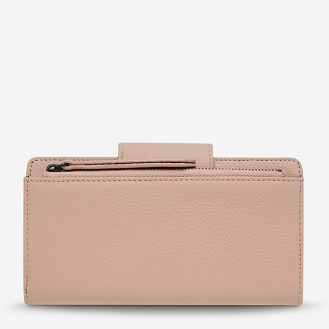 STATUS ANXIETY Ruins Wallet dusty pink