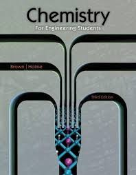 Chemistry for Engineering