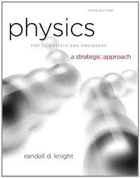 Physics for Science and Engineering
