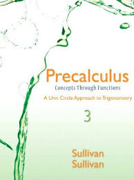 Precalculus - Concepts Through Functions