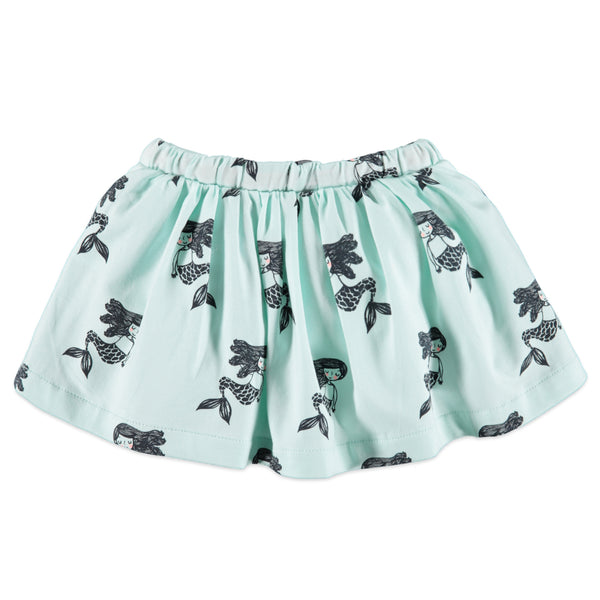Babyface Mermaid Skirt