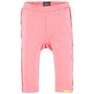 Babyface Pink Leggings