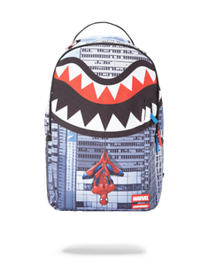 SPRAYGROUND Spiderman Backpack