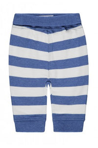 Belly Button Striped Jogger