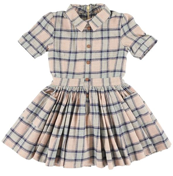 MORLEY Karen Bandit Rose Girls Dress