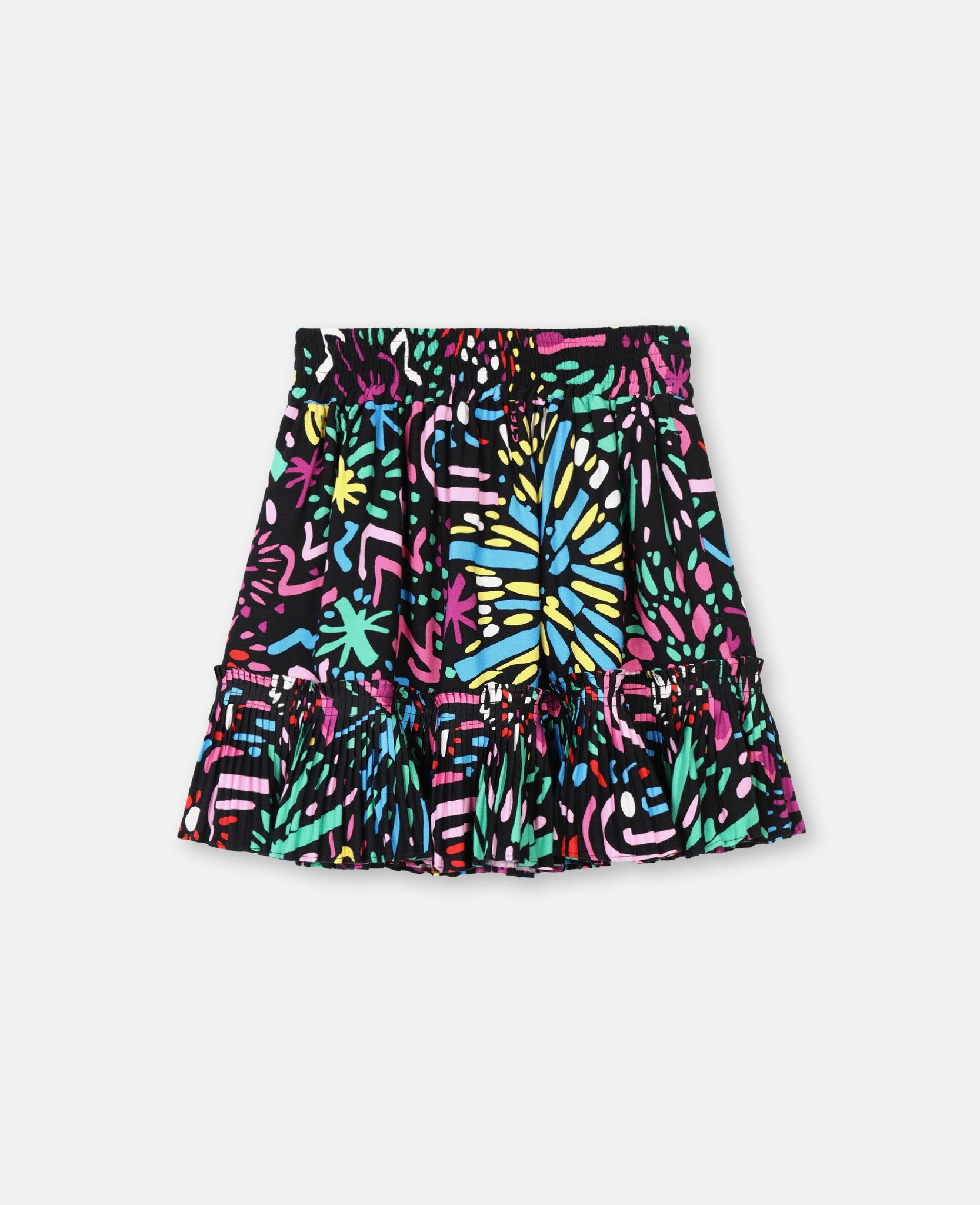 Stella McCartney - Fireworks Skirt