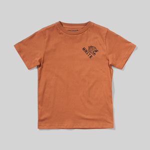 Munster - Rising Sun Tee - Tan