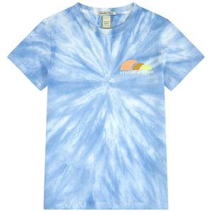 Scotch Shrunk Tie Dye T-Shirt