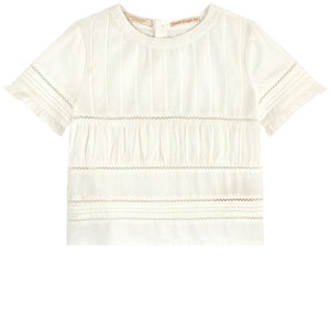 SCOTCH & SODA Voile top