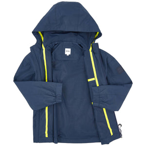 Boss Kidswear Windbreaker