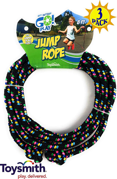 Paracord Braided Jump Rope