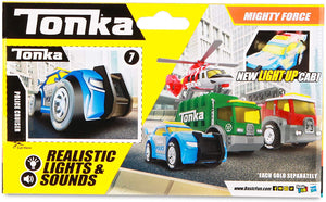 Tonka Mighty Force Lights and Sounds
