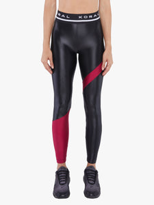 Koral Appeal High Rise Limitless Plus Legging