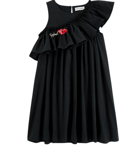 SONIA RYKIEL Delvina Girls Dress