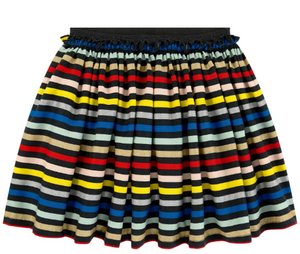 SONIA RYKIEL Danias Striped Skirt