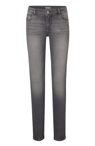 DL1961 - Chloe Skinny Jeans - Drizzle - Grey