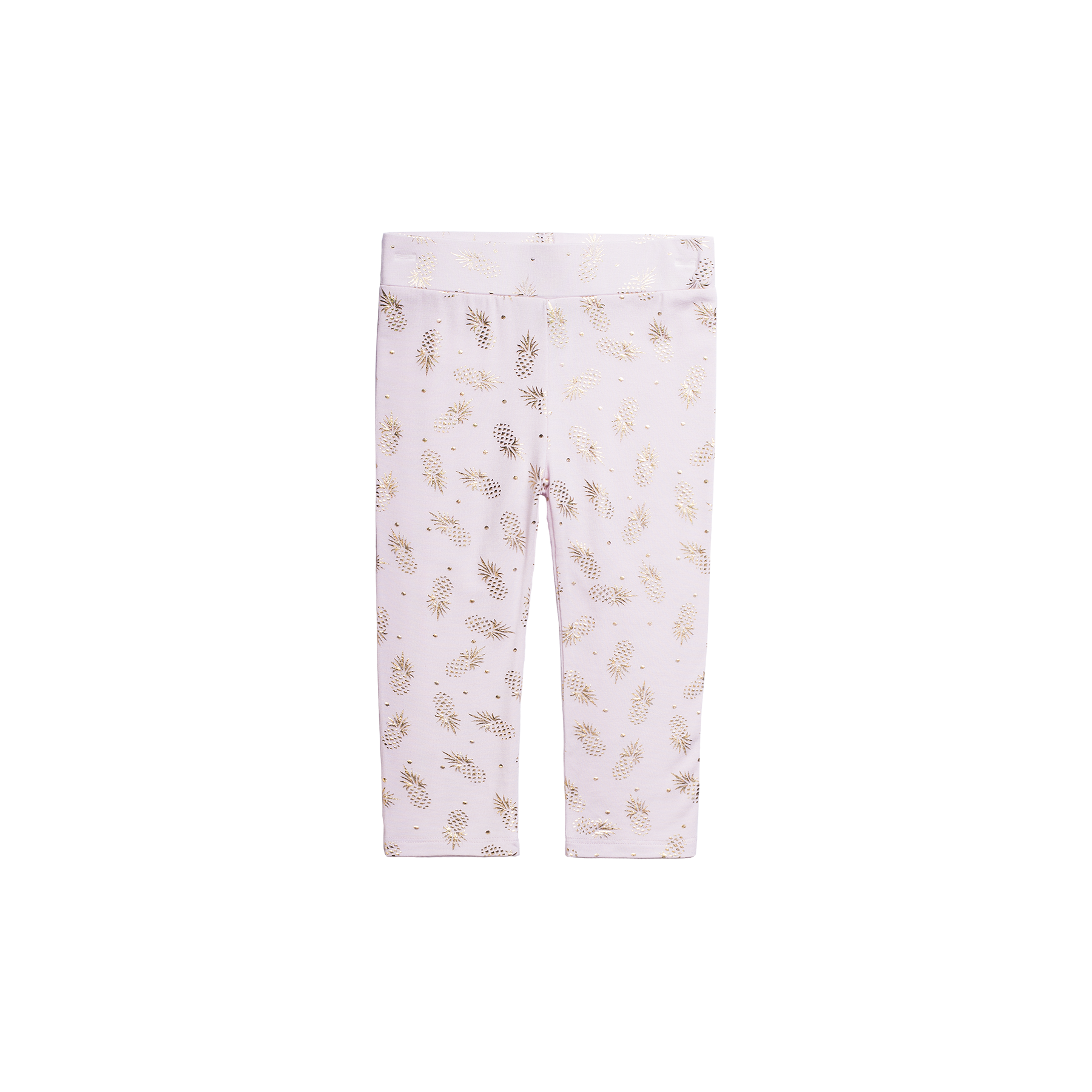 Imoga Eleni Girls Leggings - Maui Pineapple