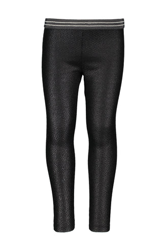 FLO Girls Shiny Leggings