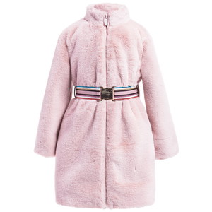IMOGA Girls Gretchen Faux Fur Coat