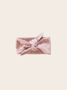 Huxbaby - Rose Rib Headband