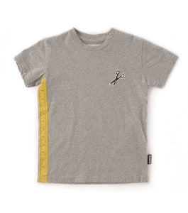 Nununu Measuring Tee