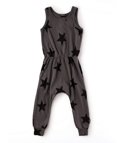 Nununu Star Jumpsuit