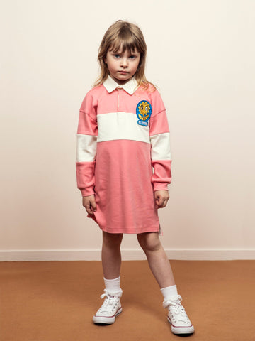 Mini Rodini Rugby Dress