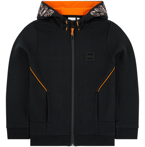 BOSS Zip Sports Jacket