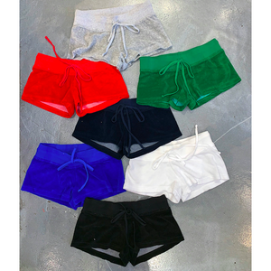 HARD TAIL Terry Shorts