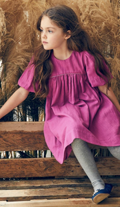 NELLYSTELLA Girls Tabitha Dress