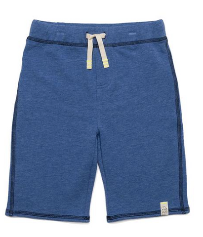 EGG SOLID STEVEN SHORT - BLUE