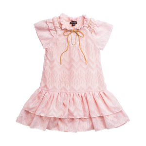 Imoga Theo Dress - Pale Pink