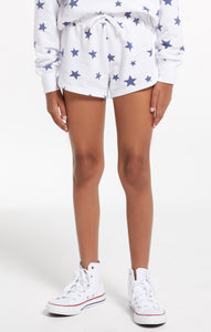 Z Supply - GIRLS MIA STAR SHORT
