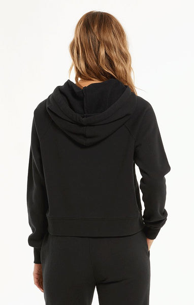 Z Supply - Faith Speckled Hoodie