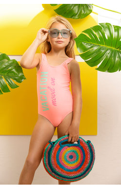 Shade Critters Vacation Mood On One Piece