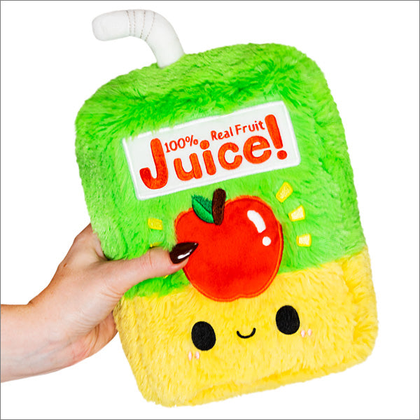 Squishable - Mini Juice Box