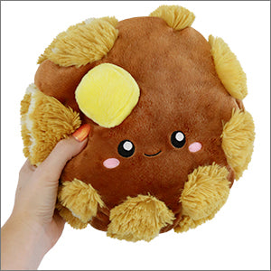 SQUISHABLE Mini Pancakes Pillow
