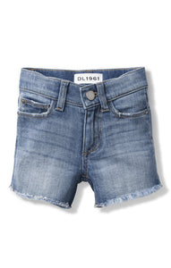 DL 1961 Lucy Cut Off Short Sandcastle