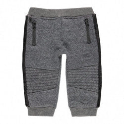 BOBOLI Boys Fleece Sweatpants