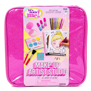 Make-Up Artist Studio
