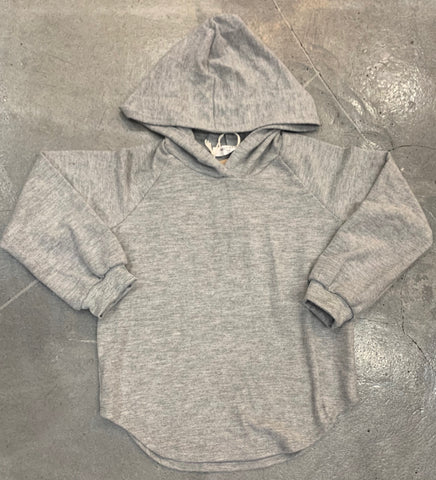 Project Social T Grey Hoodie